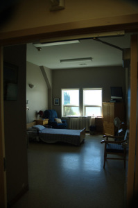 hospice-room
